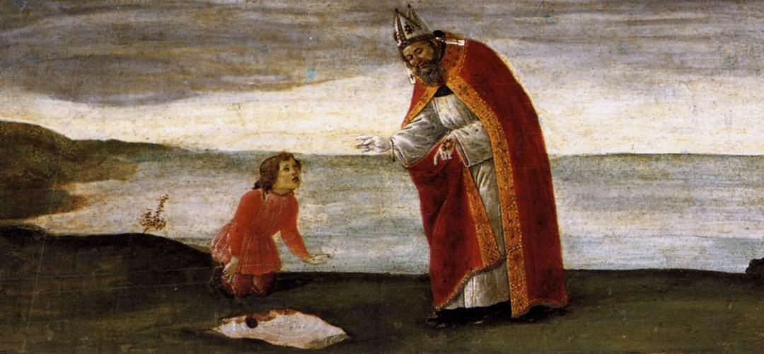 Agostino d'Ippona, maestro del giusnaturalismo cristiano