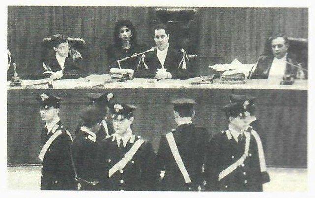 Renato Samek Lodovici, la scomparsa di un Giudice esemplare