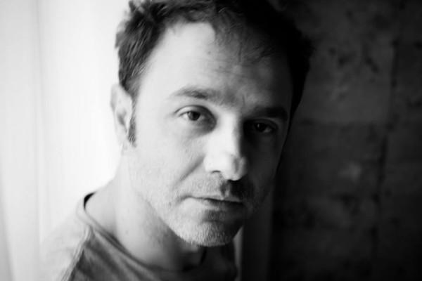 L'attore e regista Ivan Festa