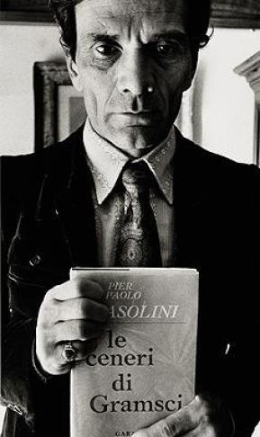 Pasolini ©Sandro Becchetti