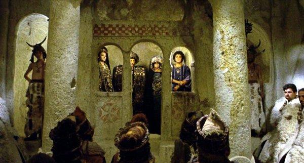 """""""Medea"""" (1969) di Pier Paolo Pasolini"""
