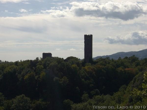 La Torre di Chia di Pasolini