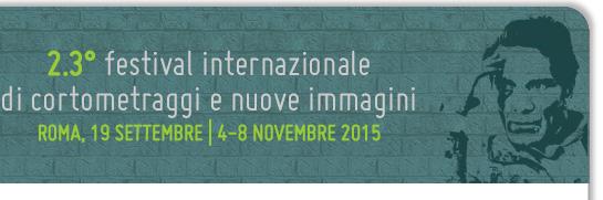 """""""Arcipelago Film Festival"""" 2015. Manifesto"""