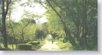 Rom. Villa Doria Pamphili