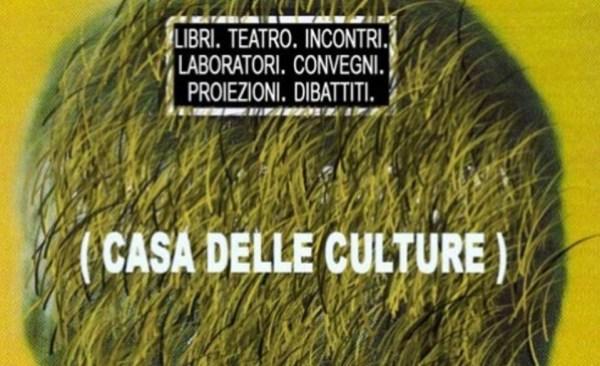 """La """"Casa delle Culture"""" oggi."""