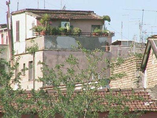Roma. Il Pigneto