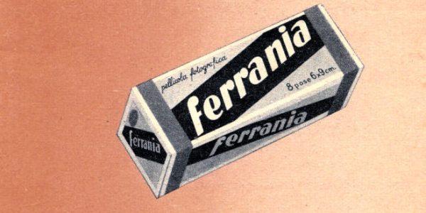 Pellicole Ferrania
