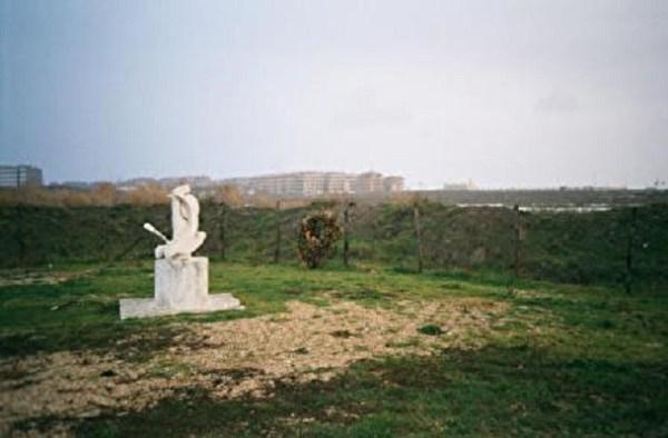 """L'Idroscalo di Ostia in """"Caro diario"""" (1993) di Nanni Moretti"""
