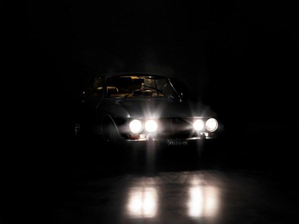 """Alfa Romeo GT veloce 1975-2007"" di Elisabetta Benassi"