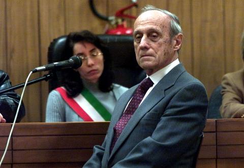 GIan Adelio Maletti