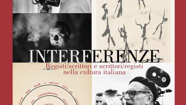 """""""Interferenze"""". Manifesto"""