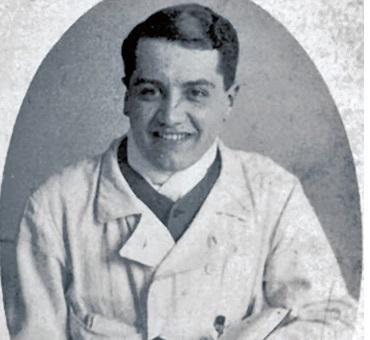 Franco de Gironcoli: medico e poeta friulano amato da Pasolini