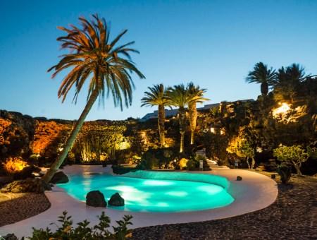 Los CACT Lanzarote reciben el verano  2017 con buena música, cultura y rica gastronomía