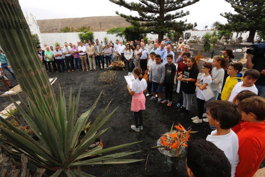 25 aniversario Casa Manrique CEIP