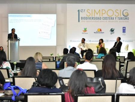 MuseoAtlántico, aporta su experiencia en el I Simposio sobre Biodiversidad Costera y Turismo Sostenible