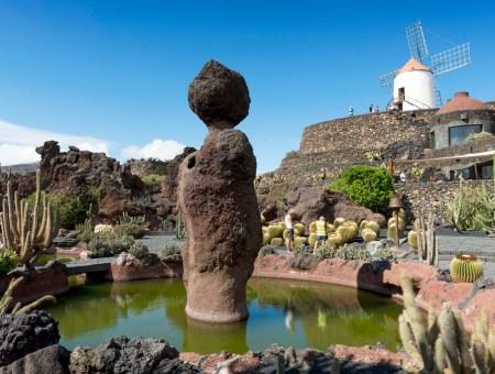 CACT Lanzarote recaudó 2.3 millones de euros en febrero
