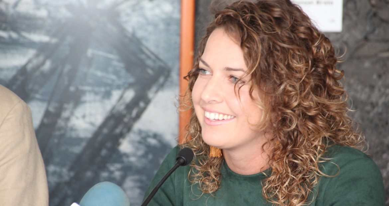 Concierto Solidario Maru Cabrera en Jameos del Agua