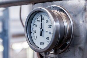 gauge tube boiler