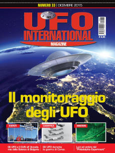 UFO International Magazine - dicembre 2015