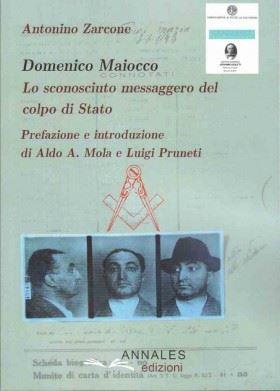 Domenico Maiocco Antonino Zarcone