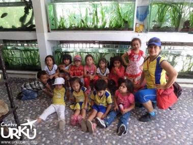 Centro Urku servicios educativos