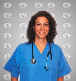 Ana, clinica veterinaria Albayda