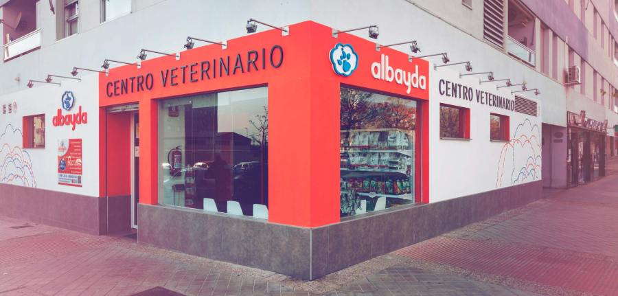 clinica veterinaria en granada
