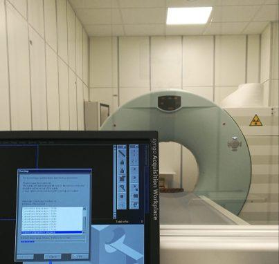 Tomografia computerizzata (TC)