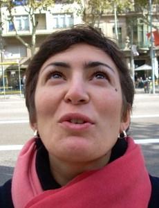 Hamsacharya Francesca Congedo