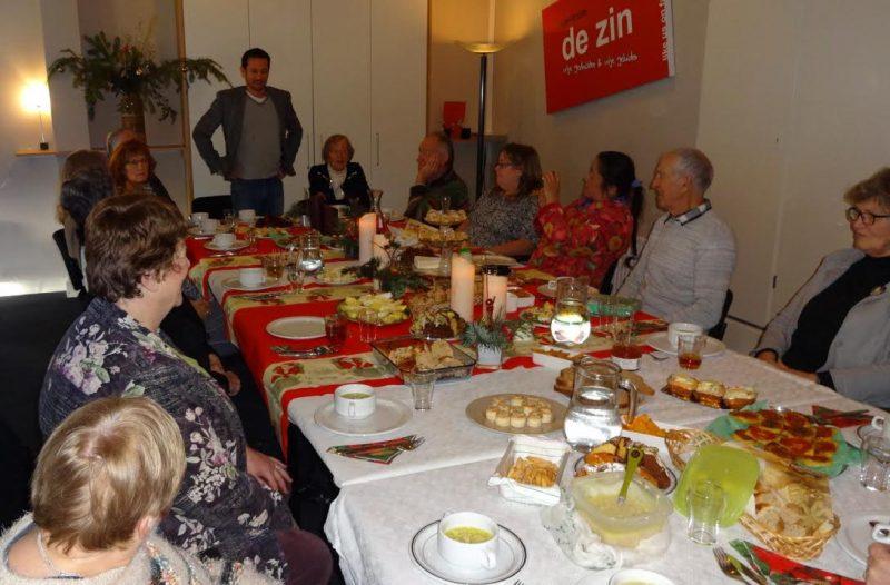 Zondag 28 oktober: ontmoetingssoos voor de oudere jeugd met een