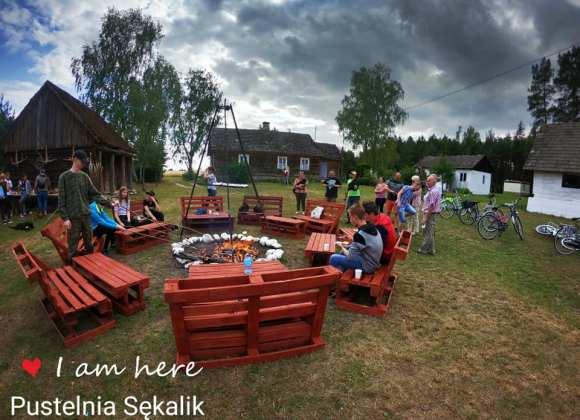 Piknik z Klimatem – 10 prostych zasad, aby chronić naszą Planetę