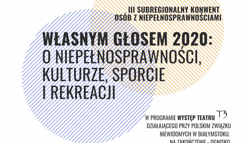 Zapraszamy na konwent do Osmoli – 14.09.2020