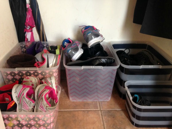 How To Organize A Small Entry Closet. Maximize The Space In Your Coat Closet  With