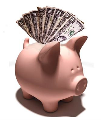How to Start Saving Money Now