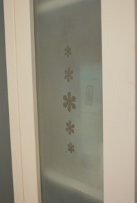 Frosted Glass, Five Ways | Centsational Girl