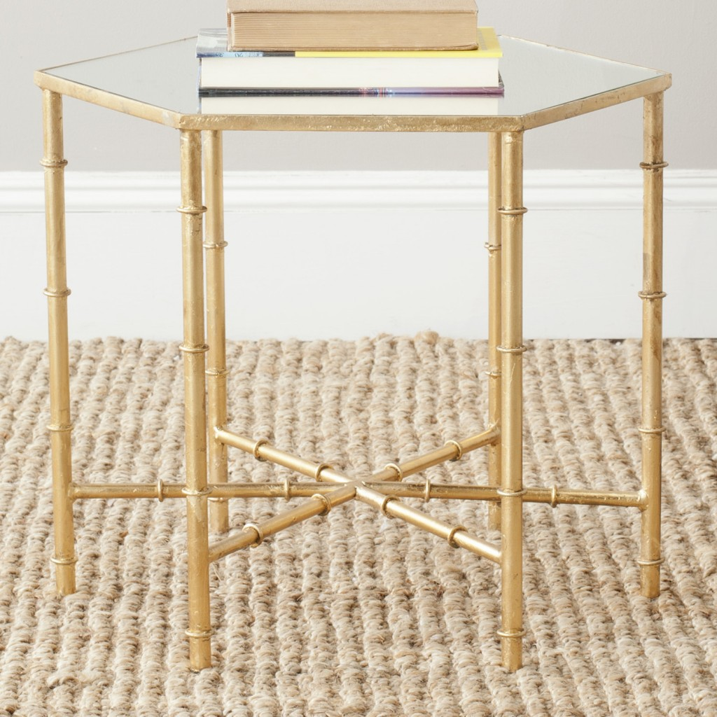 kerri gold table
