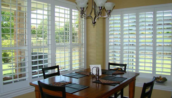 5 window treatment styles for small rooms