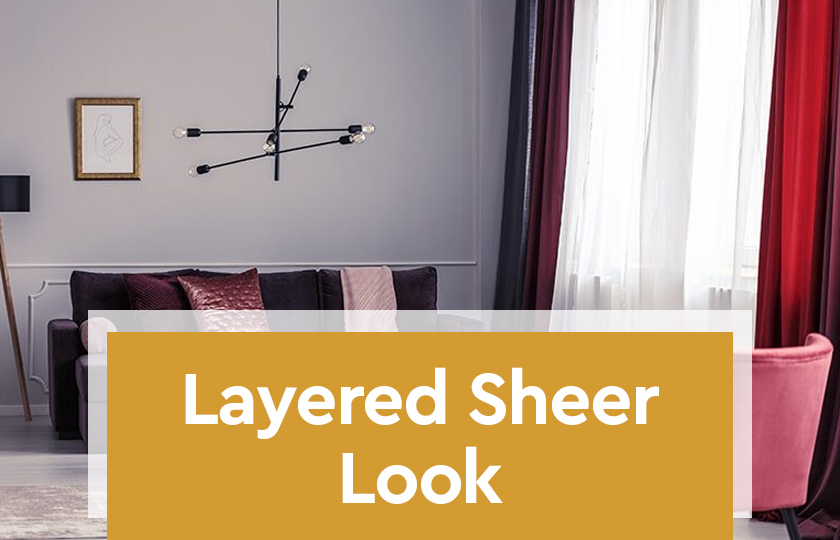 trend setting curtain designs for 2021