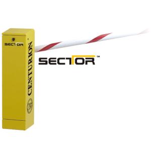 SECTOR II 6m High Volume Barrier Kit
