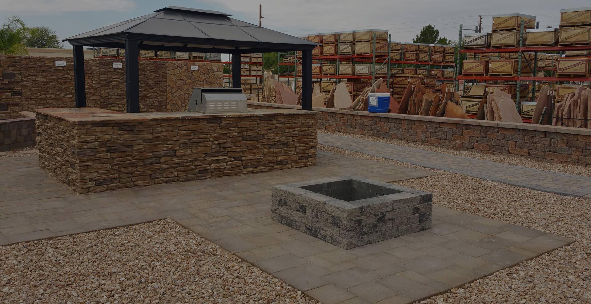 1 Stone Supplier  Veneer Paver Tile  More  Centurion Stone of Arizona
