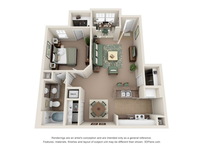 Apartments In Tassee Fl Home Capital City