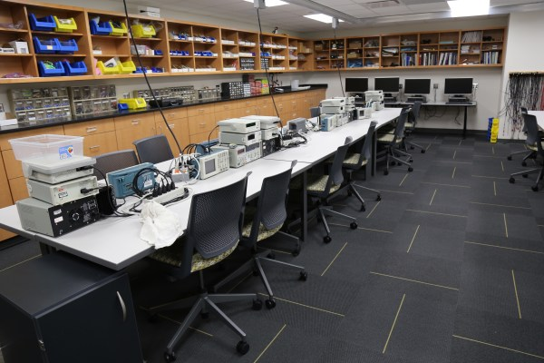 Digital Fabrication Lab Century College