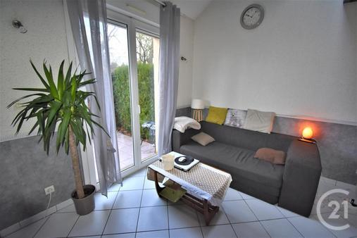 location appartement a laval 53000