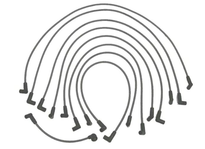 Sierra 18-8804-1 Wiring Plug Set
