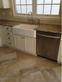 Gainesville, VA - Kitchen - Century Bathrooms