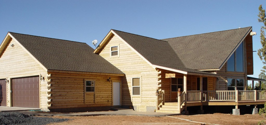 Century Cedar Homes- Payson