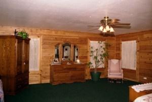Grass Valley Bedroom