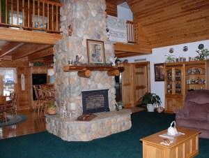 Grass Valley Living Room