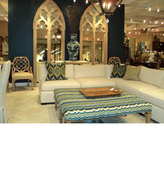 Century Furniture  Infinite Possibilities Unlimited