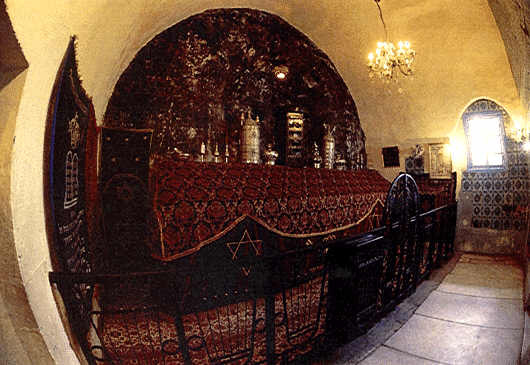 King Davids Traditional Tomb  CenturyOne Foundation